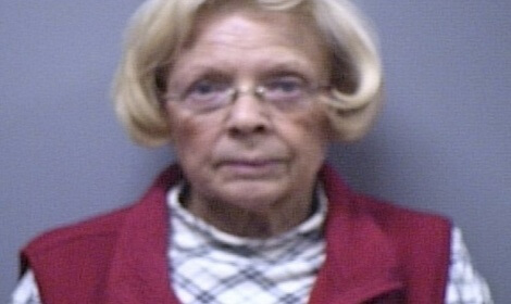 Ohio County Judge's Wife of 45 Years Charged with Poisoning Him with Antifreeze