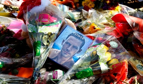 Paul Walker's Family Plans Private Funeral