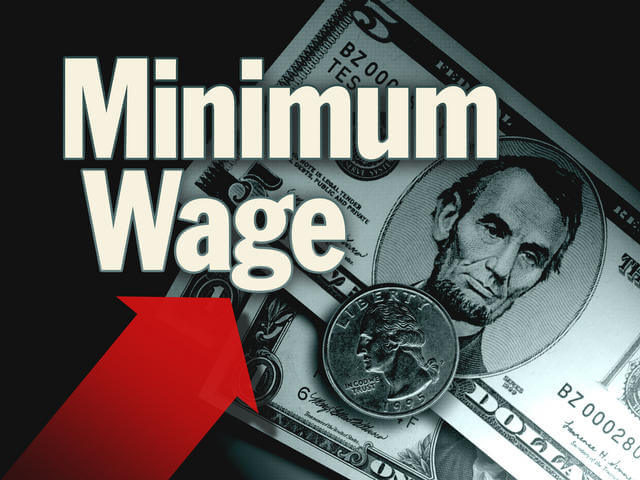 A New Year, a New Minimum Wage