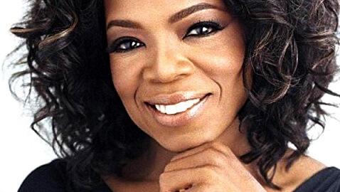 No Children for Oprah