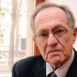 "Alan Dershowitz Says He is Victim of ""Extortion Conspiracy"""