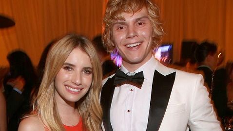 Actress Emma Roberts Engaged