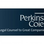 Perkins Coie Hired as Corporate Counsel for Ciphrex Corp