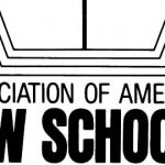 Annual Association of American Law Schools Meeting Held Last Week