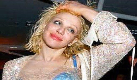 Statement on Twitter Lands Courtney Love in Court