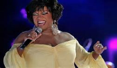 Patti LaBelle: 'Today's Divas are Little Heifers'