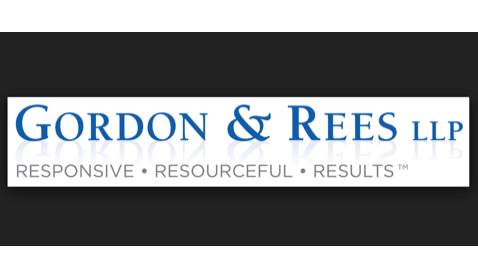 Gordon & Rees Honors Two Additions