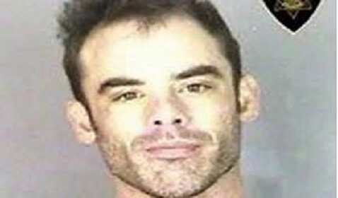 Man High On Meth Masturbates While Fighting Off Oregon Police