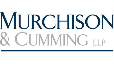 Murchison & Cumming, LLP Names Dan L. Longo as Managing Partner of the Firm