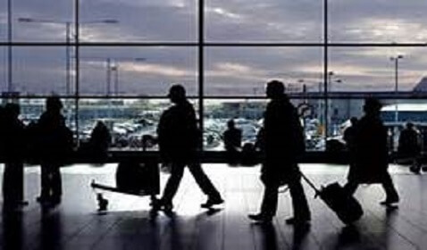 Outlook For 2014 Business Travel Slowly Recuperating