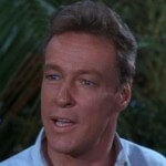 "Russell Johnson, ""Gilligan's Island"" Star, Dies at 89"