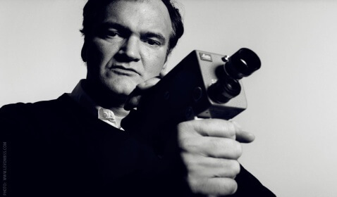 Quentin Tarantino has Filed Lawsuit against Gawker Media for Copyright Infringement