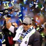 Seahawks Pound Broncos for Super Bowl XLVIII Win