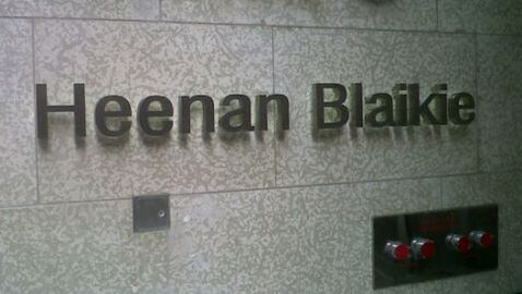 Canada's Fasken Martineu LLP Hires 30 Lawyers from Failed Heenan Blaikie