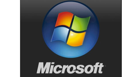 Microsoft Corporation Reports $5.66 billion Q1 2014 Profit