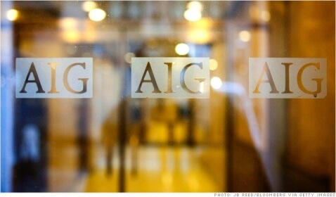 AIG Seeks to Delay $8.5 Billion Settlement