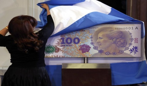 Argentina Unveils Higher Inflation Rate