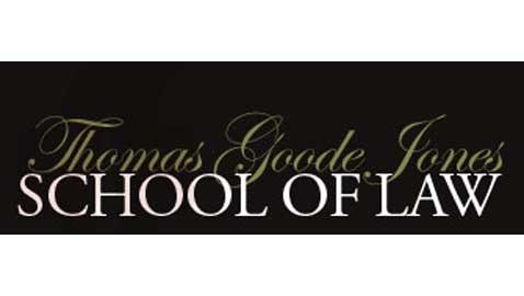 Matt A. Vega Named Dean of Thomas Goode Jones School of Law