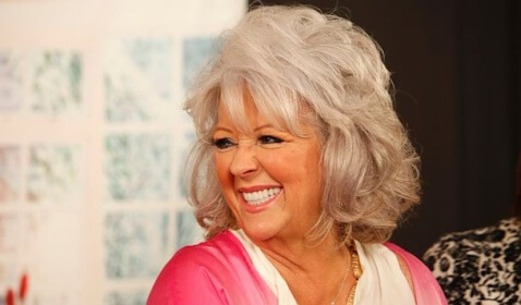 Paula Deen Launches Comeback Deal Worth $75 Million