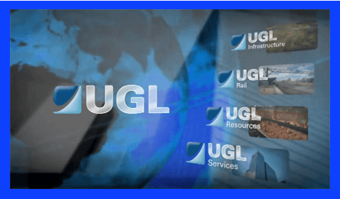 "UGL Limited ""Cooked its Books"" According to Ex-President"