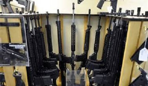 California Gun Law Leaves Room for New Rules