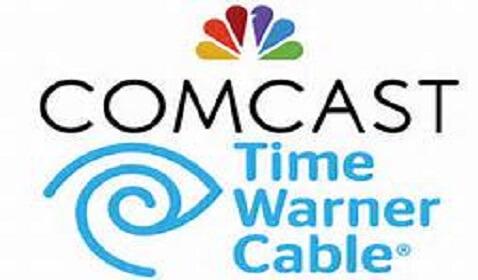 Comcast Buys Time Warner Cable for $45.2 Billion