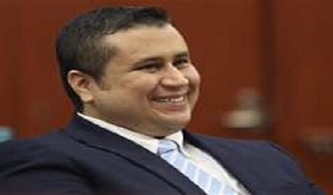 "George Zimmerman Feels ""God is the Only Judge"" He Needs to Answer to"