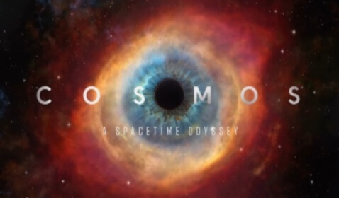 'Cosmos' Has People Psyched about Space, View NASA's 'Images of a Space-Time Odyssey'
