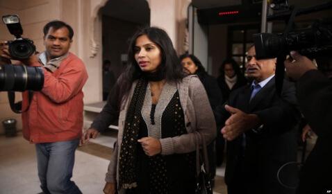 Devyani Khobragade May Face New Charges