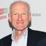 "James Rebhorn, Actor from ""Homeland"" Dies at 65"