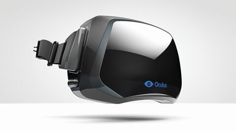 Facebook Buys Virtual Reality Product Company Oculus VR for $2 Billion