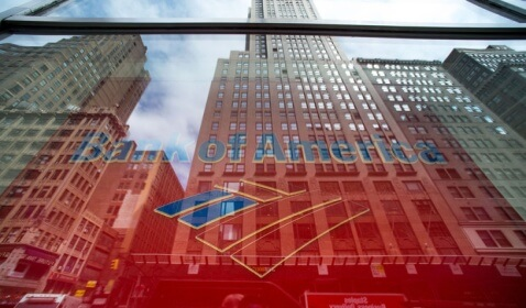 Bank of America Agrees to $9.5 Billion Settlement