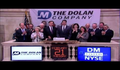 Dolan Co. Filed for Bankruptcy