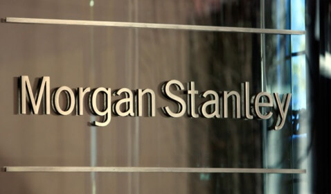 Morgan Stanley Broker Charged in Insider Trading Scheme