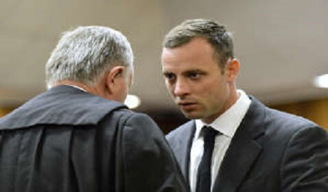 Blade Runner Oscar Pistorius Pleads Not Guilty in Trial Opening