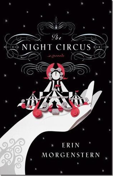 night circus book reveiw