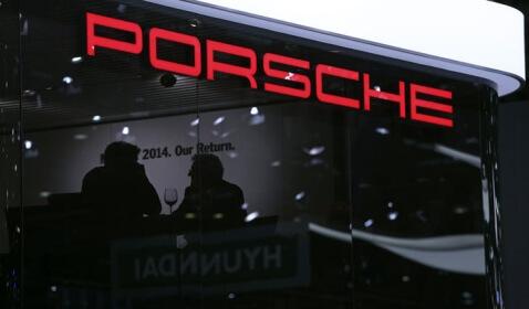 Porsche Wins Dismissal in Failed Takeover Bid