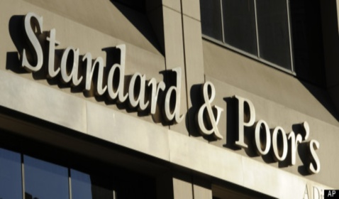Judge Rules Standard & Poor Must Face Claims