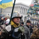 Ukraine Vows Never to Accept Loss of Crimea to Russia