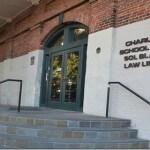 Charleston Law School Has a New Suitor in a Nonprofit