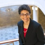 Phoebe Haddon Named Chancellor of Rutgers Camden