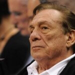Donald Sterling Sues NBA for $1 Billion in Damages