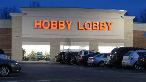 HobbyLobbyStowOhio