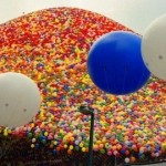 Why You Shouldn't Release 1.5 Million Helium Balloons All at Once