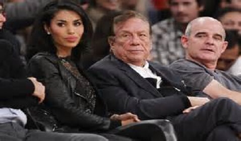 Sponsors Drop Clippers over Owners Racist Remarks