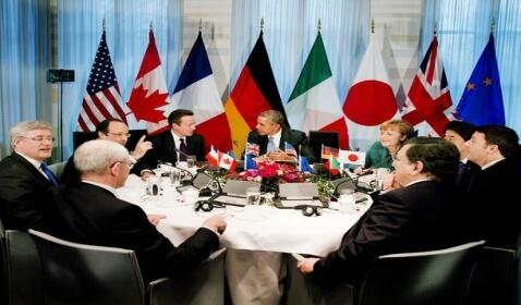 The Geneva Talks and Putin's Inner Circle