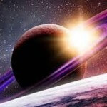 Possibility of New Moon Forming in Saturn's Rings