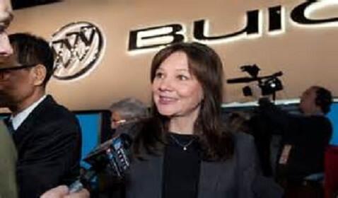 General Motors Stock Up as Recalls Send Profits Down
