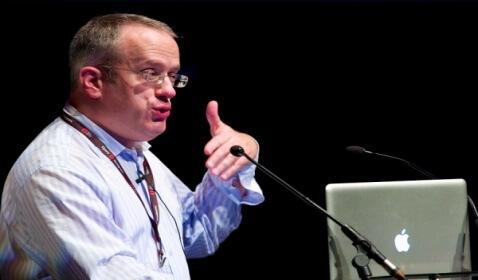 Mozilla CEO Brendan Eich Resigns