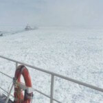 Ice on Great Lakes Could Leave Lasting Problems